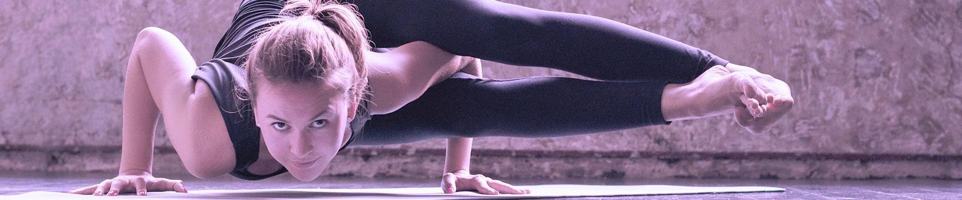 Yoga music as CD & MP3 download