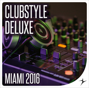 CLUBSTYLE DELUXE Miami 2016