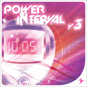 POWER INTERVALL #3
