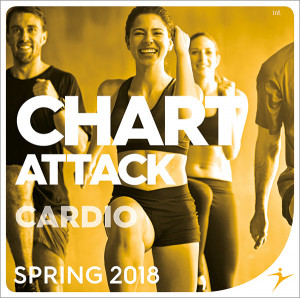 CHART ATTACK Cardio Spring 2018 International