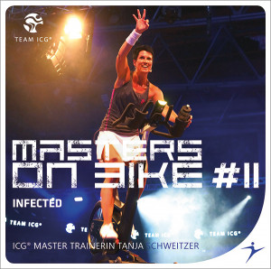 MASTERS ON BIKE #11 Infected