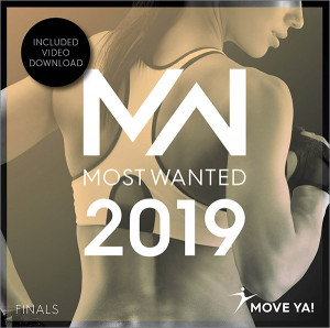 2019 MOST WANTED Finals
