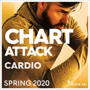 CHART ATTACK Cardio Spring 2020