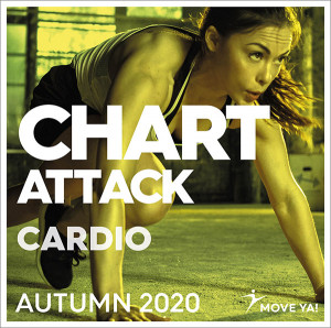 CHART ATTACK Cardio Autumn 2020