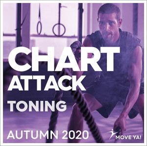CHART ATTACK Toning Autumn 2020