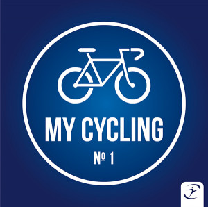 MY CYCLING Vol. 1