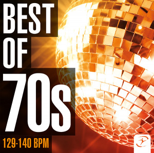 BEST OF 70s - 129-140BPM