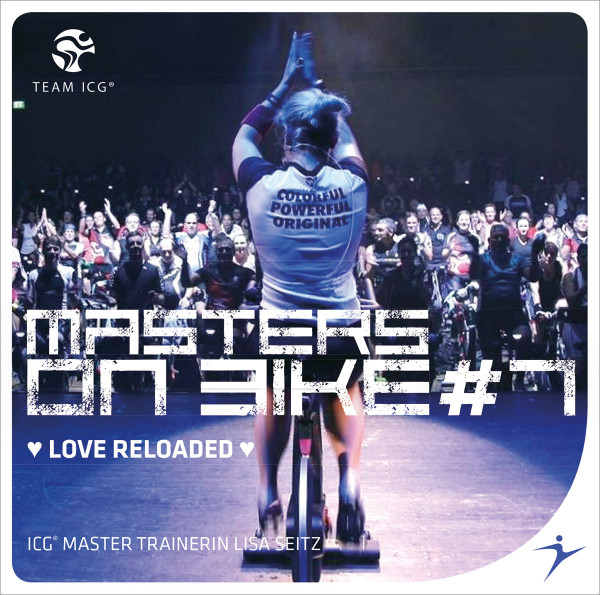 MASTERS ON BIKE #7 Love Reloaded